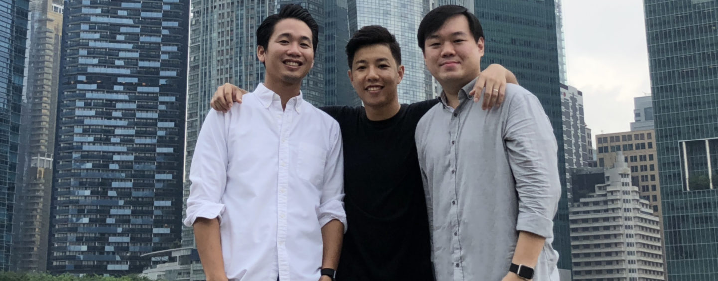 Singaporean Fintech Finty Acquired and Positioned for Expansion Across Asia