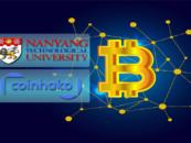 The Blockchain SPIRIT Hackathon: Searching For The Next Blockchain Superstar