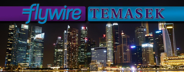 Flywire Raises US$100M Led by New Investor Temasek