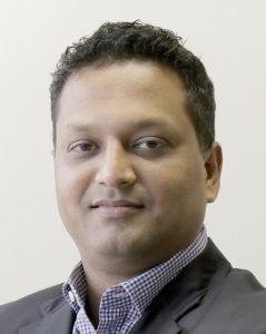 Hari Sivan, CEO, SoCash,