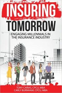 Insuring Tomorrow- Engaging Millennials in the Insurance Industry