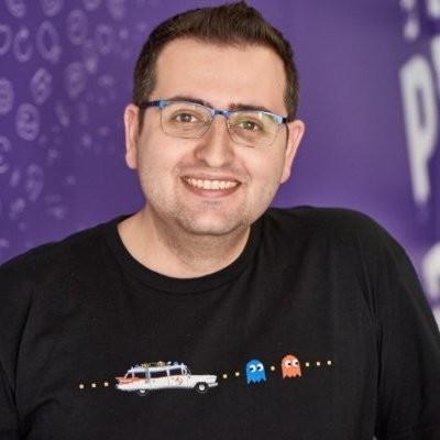 Michael Shmilov