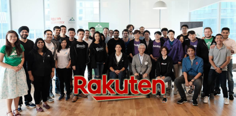 2 Fintech Startups Made it Into the Rakuten-Techstars Accelerator in Singapore