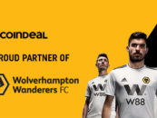 CoinDeal Sponsors an English Football Team in the Premier League