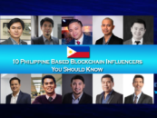 10 Philippine Based Blockchain Influencers You Should Know