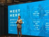 Korea Opens First Blockchain Cafe