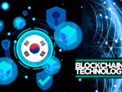 Korean Government to Invest in Blockchain Technology