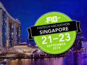 FinTech Plays a Crucial Role in Singapore's Economy; Be Part of it