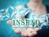 INSEAD Brings Blockchain to Business Education