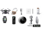 Top 10 IOT Gadgets for 2018