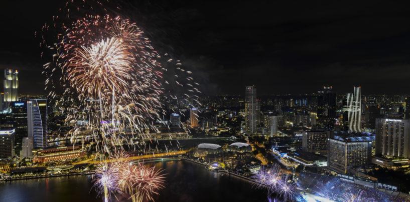 Happy Birthday Singapore, The Fintech Nation