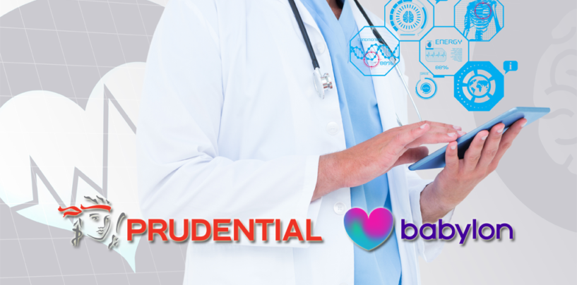 Prudential Join Forces to Pioneer AI-Powered Digital Health Services in Asia