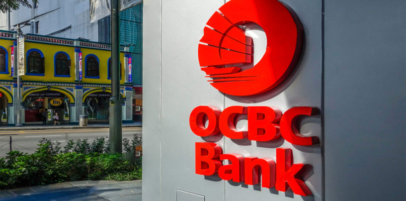 OCBC Bank Launches Robo-Investment Service