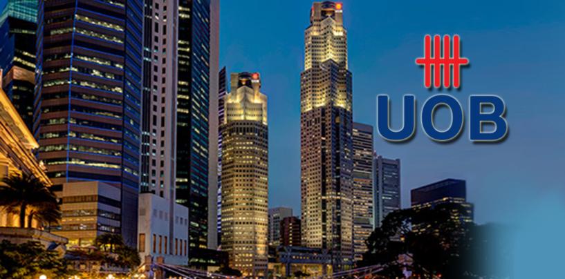 UOB Starts Digital Bank for ASEAN