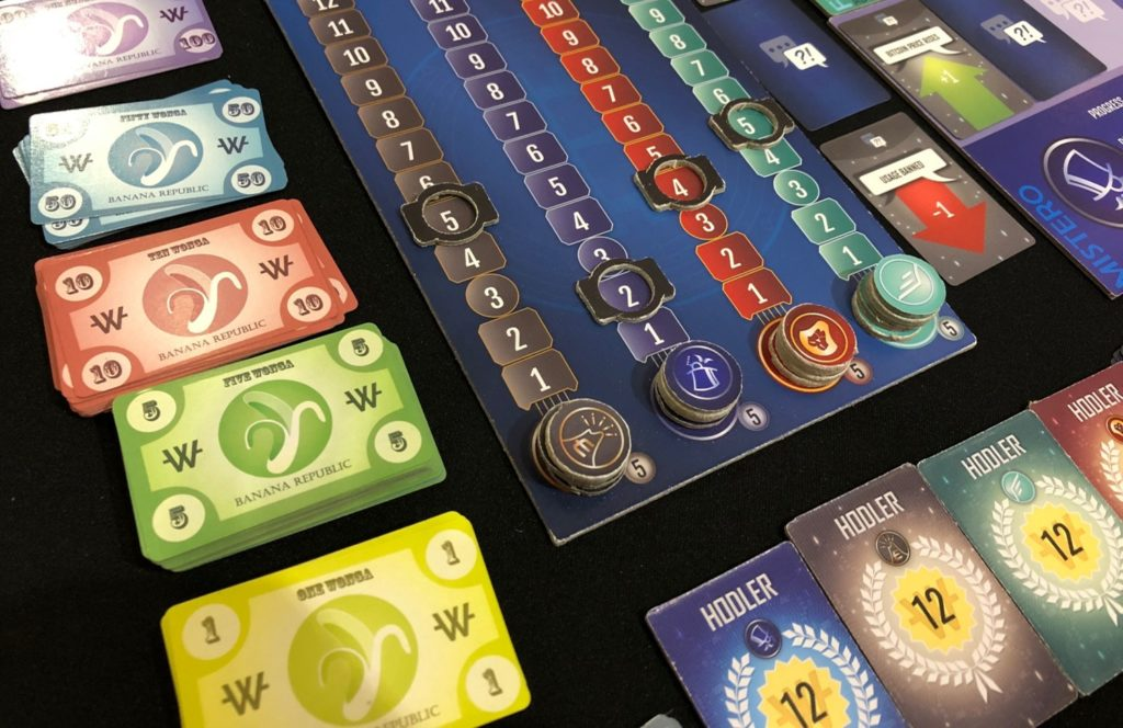 cryptocurrency board game capital gains singapore monopoly banana republic game