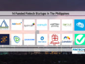 Top 14 Funded Fintech Startups In The Philippines