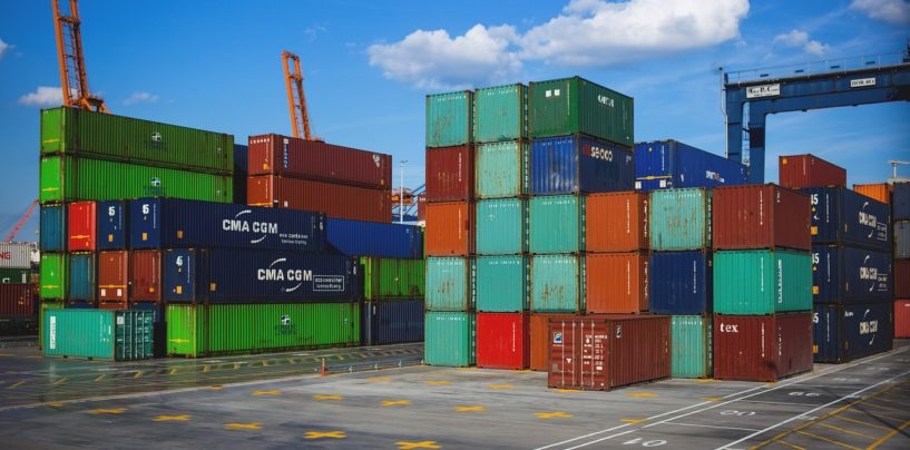 The Potential of Blockchain for Trade and Value Chains