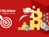 Cryptocurrency Mining Malware Increased 86% in Q2  / Blockchain Security Threats