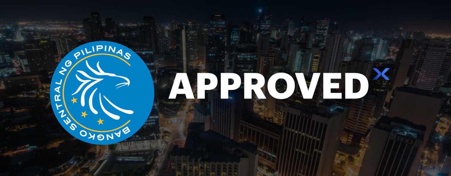 Philippines: BSP Accredits 6th Virtual Currency Exchange