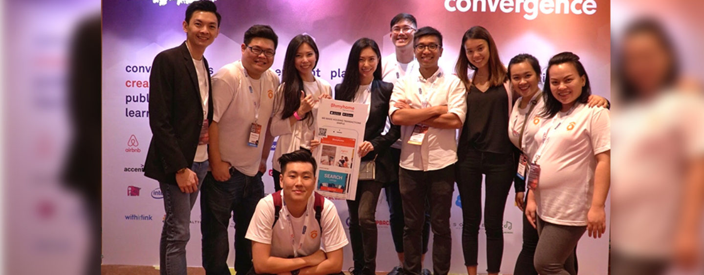 Singapore's PropTech Marketplace Ohmyhome Raises S$4 Million In Series A