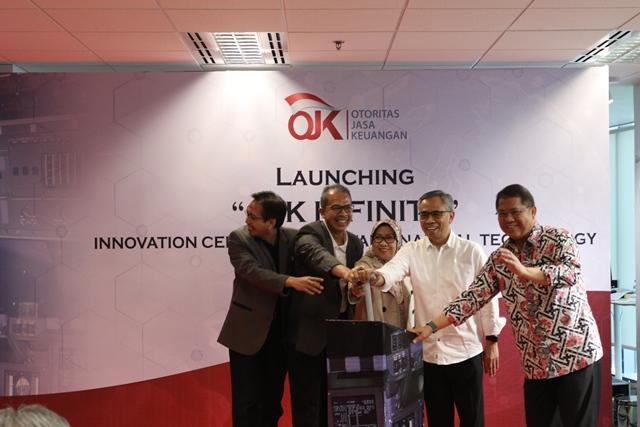 p2p lending in Indonesia landscape OJK