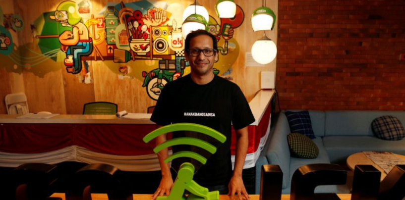 Why Go-Jek Got Its Eye (and Business) on Peer-To-Peer Lending in Indonesia