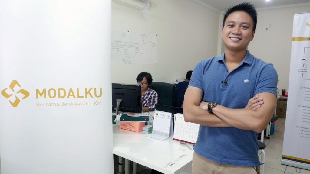 indonesia p2p lending landscape modalku reynold wijaya