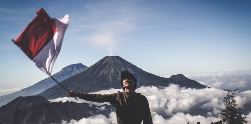 Indonesia Warms up to Blockchain