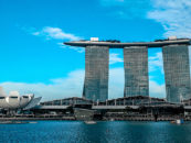 What's Preventing Blockchain Becoming Mainstream in Singapore Business?