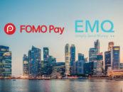 "Bolster the Digital Payment Revolution Across ""One Belt One Road"" Economic Corridors"