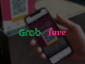Grab and Fave Teams up To Tackle The Singaporean and Malaysian Market