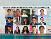 15 Inspiring Fintech Founders from South East Asia to Follow