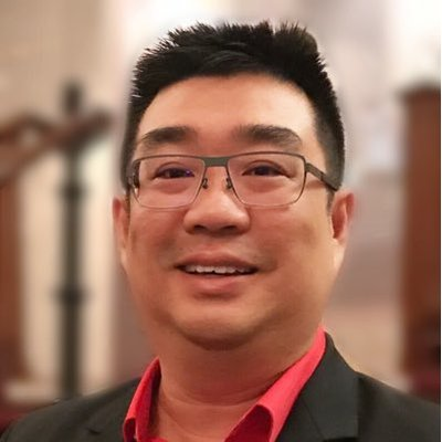 Richard Koh