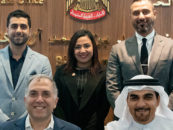Local Fintech Firm Partners with Dubai Royal Family To Expand in The Middle East
