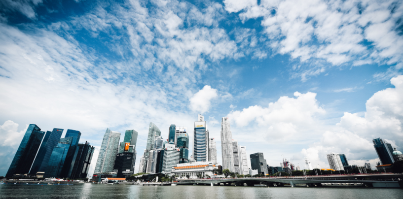 How Singapore Measures Up To The Latest Fintech Buzzword: Artificial Intelligence