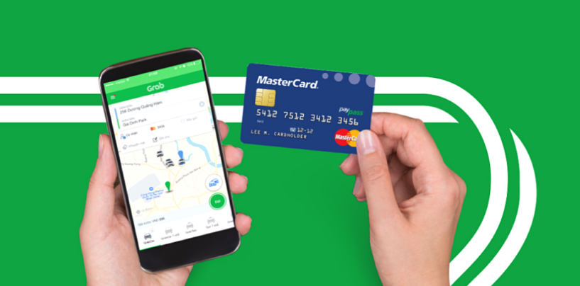 Grab's E-Wallet Will Come With a Mastercard-Enabled Prepaid Card By 2019