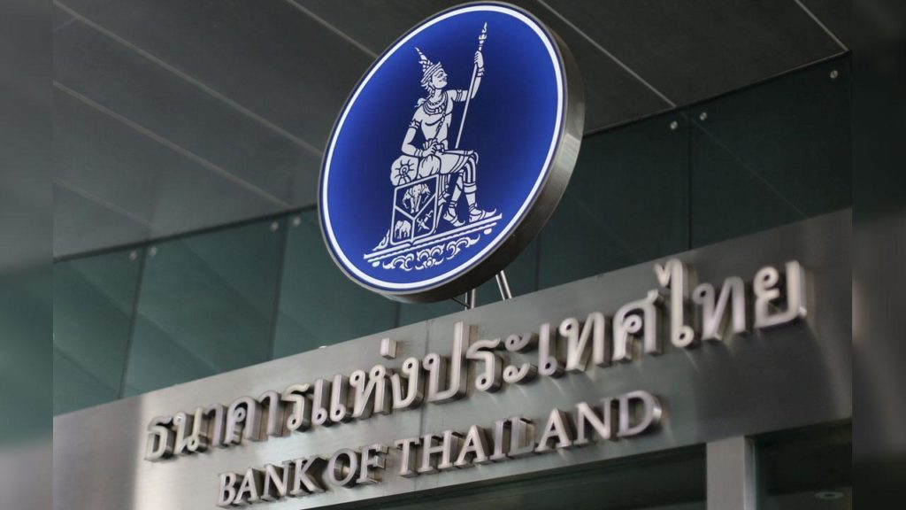 Cryptocurrency Thailand