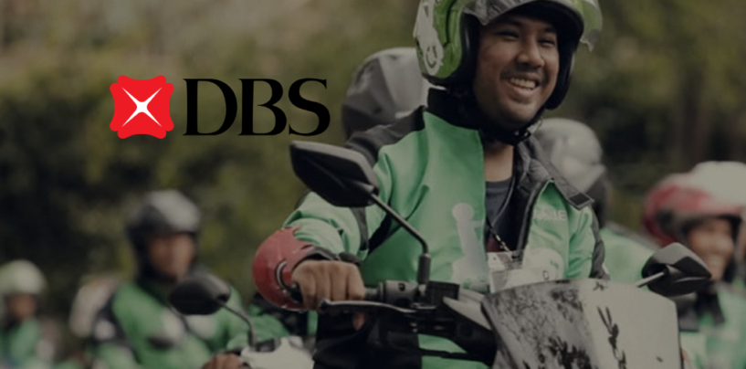 DBS and GO-JEK Teams Up in a Fight Against Grab in South East Asia