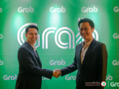 GrabPay Inks Thailand Partnership with Kasikorn Bank — Cements Presence in All 6 ASEAN Countries