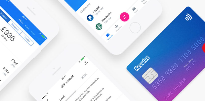 Revolut Secured Singaporean Licensing — Slated to Launch in 2019