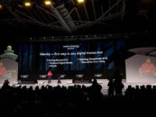 45,000 Participants from 130 Countries Gathered at Singapore FinTech Festival 2018