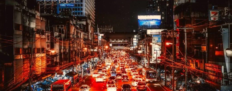 Thailand Accelerates Blockchain Adoption