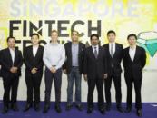 GTR Ventures Signed 3 Separate Fintech Deals at Singapore Fintech Festival