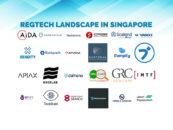Snapshot of Singapore's Booming Regtech Scene