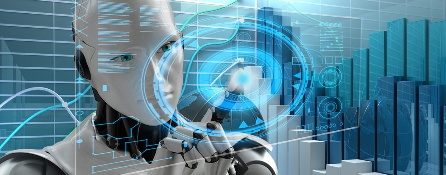 The Potential of AI in Banking