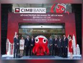 CIMB Launches Digital Bank in Vietnam and Digital Lounge in Saigon