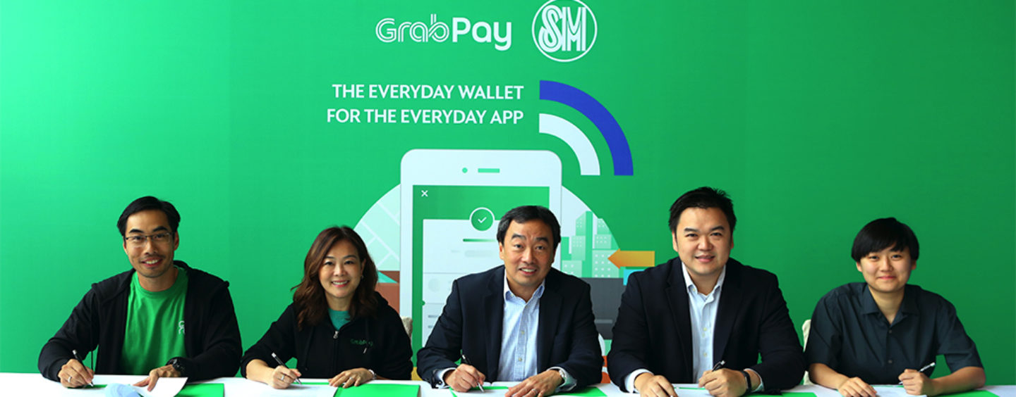 GrabPay Wallet Expands in the Philippines