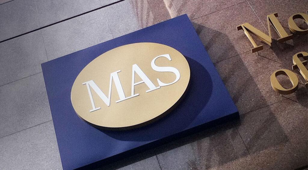 MAS Halts Securities Token Offering for Regulatory Breach