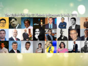 Top 30 Fintech Influencers in India 2019 by Digital Fifth