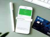 UOB's Banking Services Now Available on Your Grab App